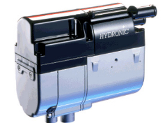 Hydronic D5 - Engine coolant heater
