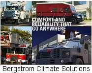 Bergstrom Kysor - HVAC Parts, Systems and Climate Solutions.