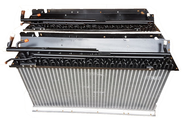 Replacement TK210Carrier Combination Radiator & Condenser Coil 08-60086-04-SP