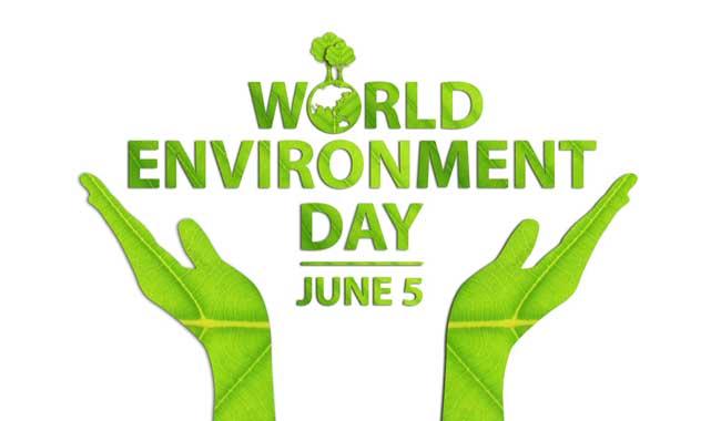 World Environment Day - June 5