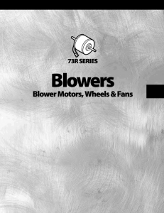 Reddot Blowers